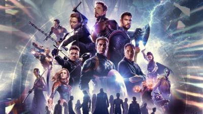 Najlepsze filmy Sci-Fi 2019 roku