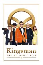 Kingsman: The Golden Circle