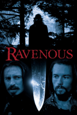 Ravenous - Friß oder stirb