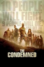 La isla de los condenados