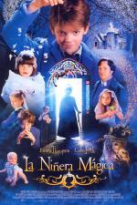 La niñera mágica