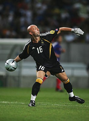 Barthez (Retired)