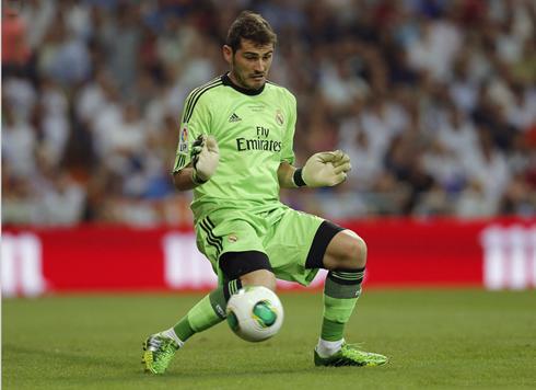Casillas Iker