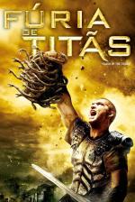 Fúria de Titãs
