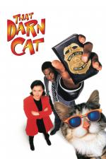 Un gato del FBI