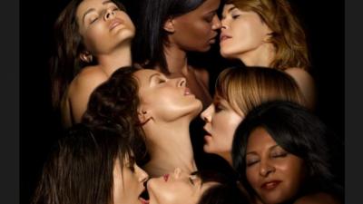 A série de TV mais erótica