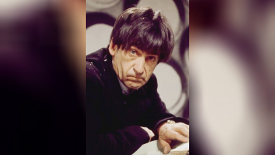 Best Patrick Troughton movies