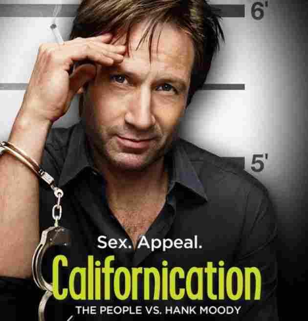 Californicação