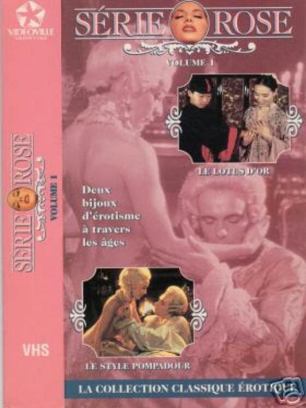 Rosafarbene Serie