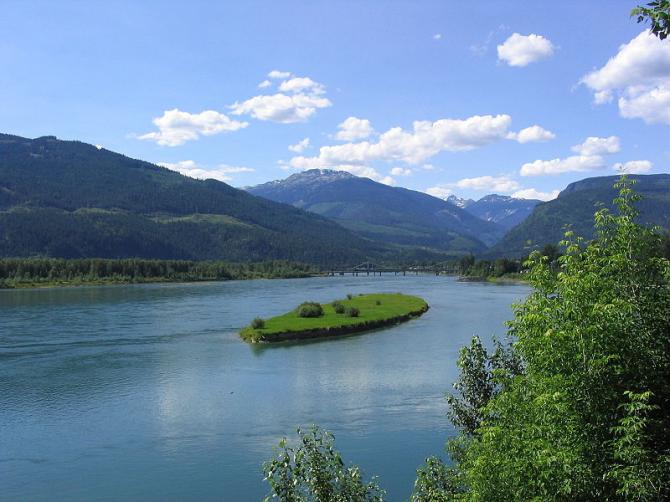 Река Миссисипи (Соединенные Штаты)