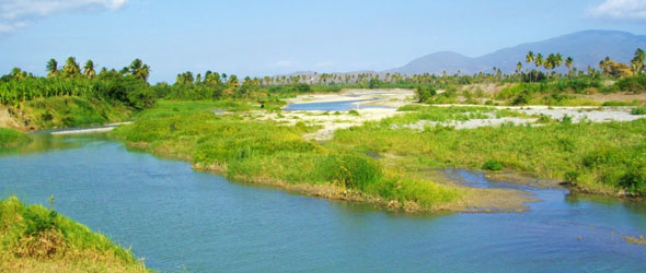 Река Юна (Доминиканская Республика)
