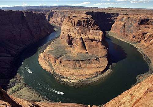 Река Колорадо (Мексика и США)