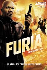 Furia (The Samaritan)