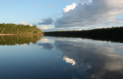 Orinoco River (Venezuela and Colombia)