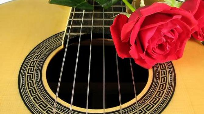 As melhores guitarras espanholas