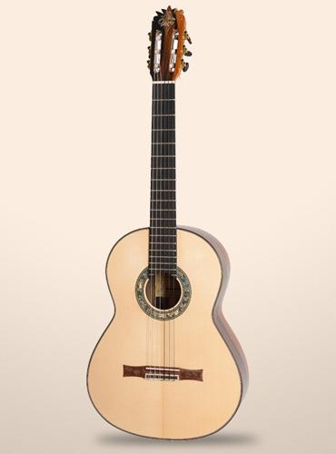 Bros 40th Anniversary Guitar