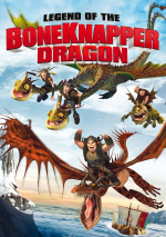 Dragons - Die Legende des Knochenräuber