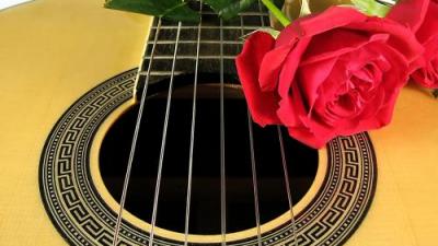 Les meilleures guitares espagnoles