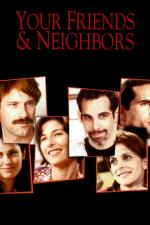 Amigos y vecinos