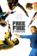 Free Fire - O Tiroteio