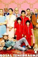 Los Tenenbaums. Una familia de genios