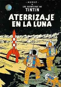 Atterrissage sur la lune (1954)