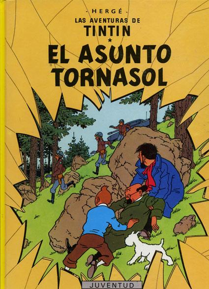 L'affaire Tornasol (1956)