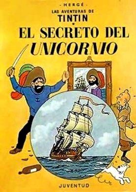 Le secret de la licorne (1943)