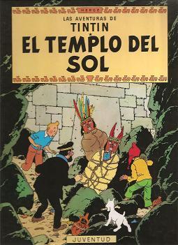 Le temple du soleil (1949)