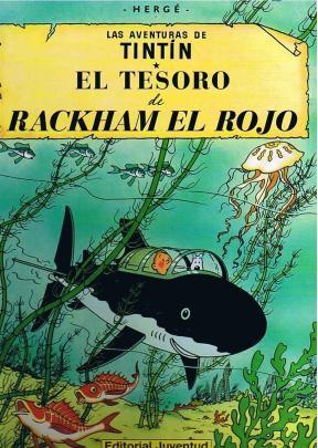 Le trésor de Rackham le rouge (1944)
