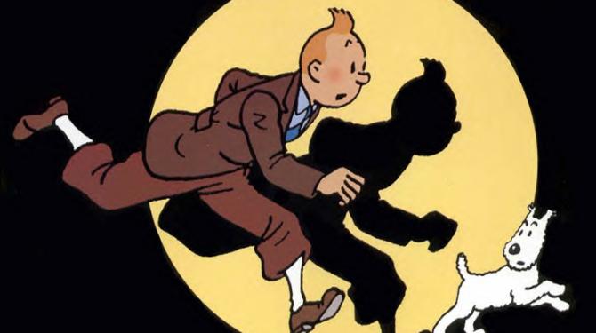 Les meilleures BD de Tintin