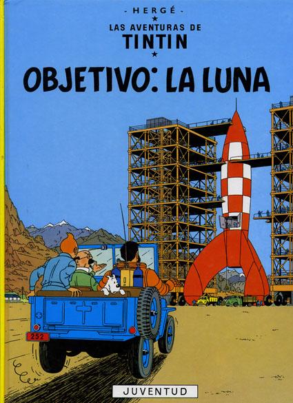 Objectif: la lune (1953)