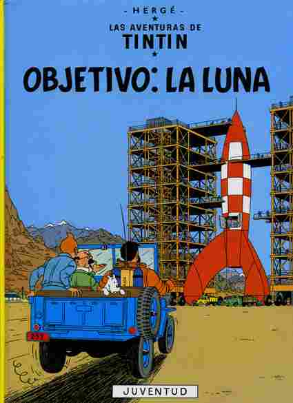 Objective: the Moon (1953)