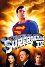 Superman IV: Em Busca da Paz