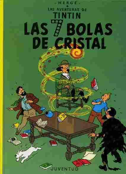 The 7 Crystal Balls (1948)