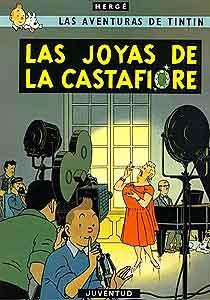 The jewels of the Castafiore (1963)
