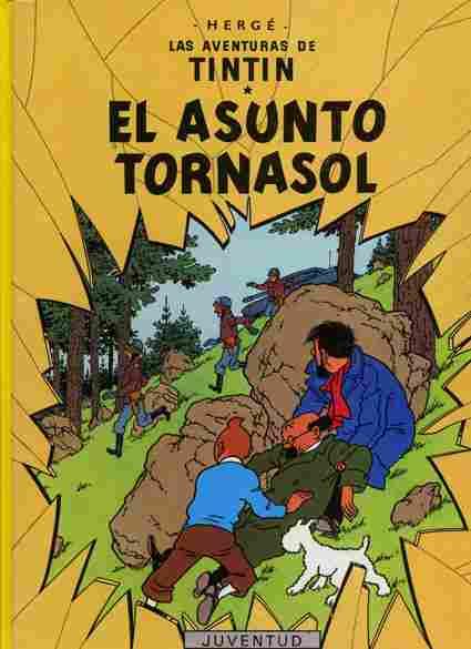 The Tornasol affair (1956)
