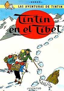 Tintin in Tibet (1960)