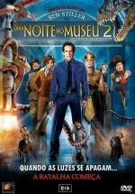 Uma Noite no Museu 2