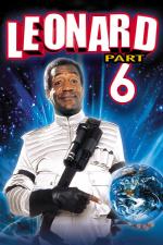Un espía super guay (Leonard Part 6)
