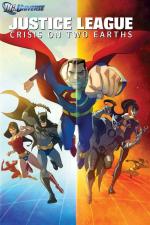 Liga da Justiça: Crise em Duas Terras
