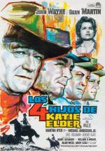 Los cuatro hijos de Katie Elder
