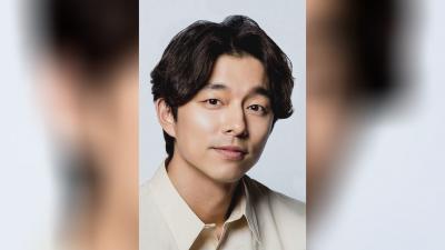 Die besten Filme von Gong Yoo