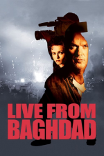 Fuego sobre Bagdad