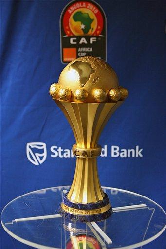 Afrikameisterschaft der Nationen