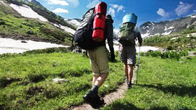Botas de trekking com a melhor relação custo / benefício