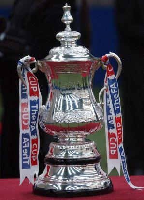 English Cup