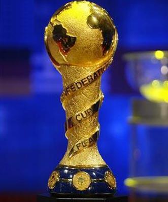 Konföderationen-Pokal