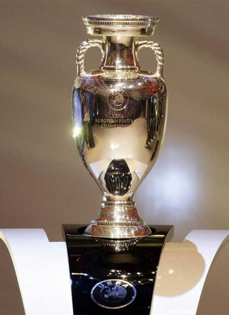 Nations Euro Cup