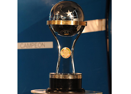 Südamerikameisterschaft